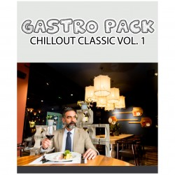 Gastro Pack Chillout Classic vol. 1