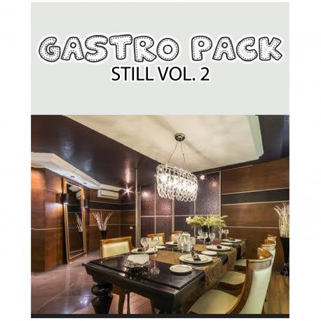 Gastro Pack Chillout Still vol. 2