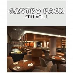 Gastro Pack Chillout Still vol. 1
