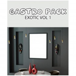 Gastro Pack Still / Exotic vol. 1