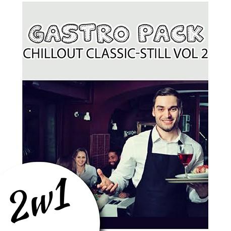 Gastro Pack Chillout Classic / Chillout Still vol. 2